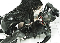 The BDSM Experience